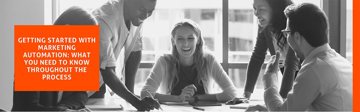 Six Simple Steps to Managing Multiple Brands or Regions in Eloqua
