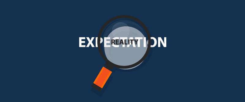 Martech Expectation vs Reality