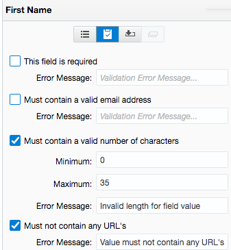 Learn How to Stop SPAM in Oracle Eloqua Forms Tegrita