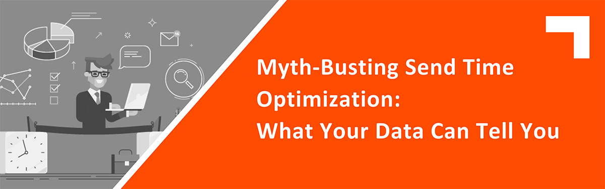 Myth-busting Send Time Optimization: What Your Data Can Tell You