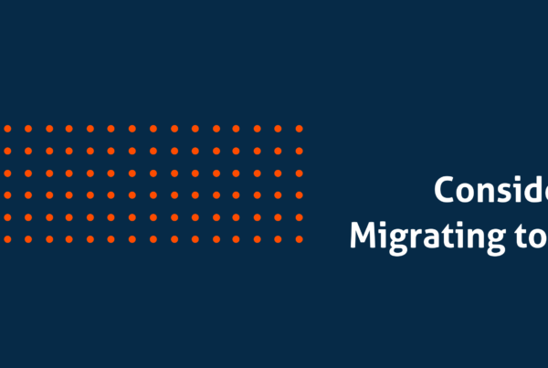 5 Data Model Considerations When Migrating to Oracle Eloqua
