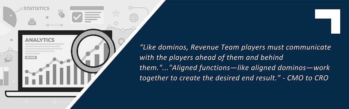 Goals & Metrics| how to evaluate the revenue teams success