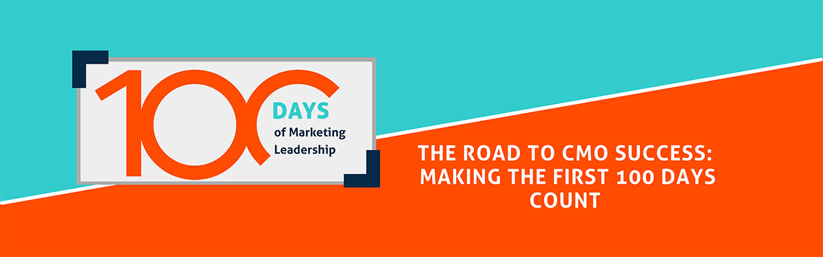 Infographic: The-Road-to-CMO-Success