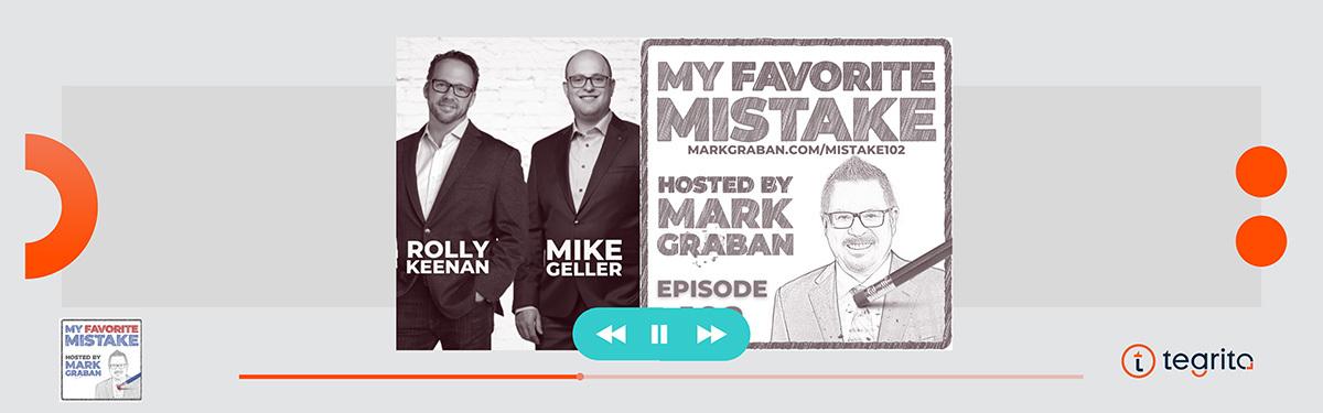 My Favorite Mistake Podcast (E-102)